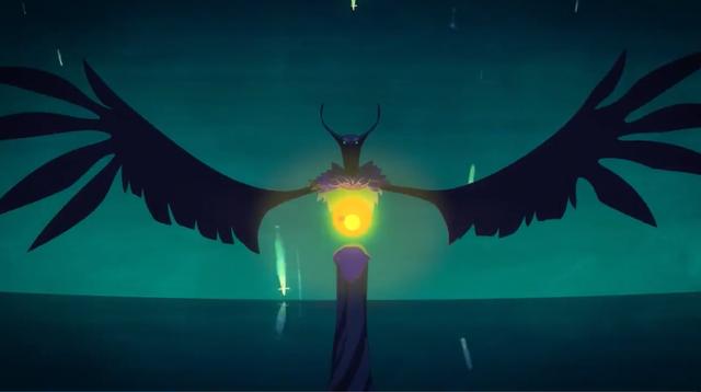 短片动画「夜之国」预告PV公开