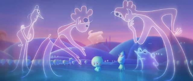 「心灵奇旅」宣布将推出前传性质的衍生动画