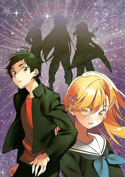 「佐贺偶像是传奇」外传漫画5月19日开始连载