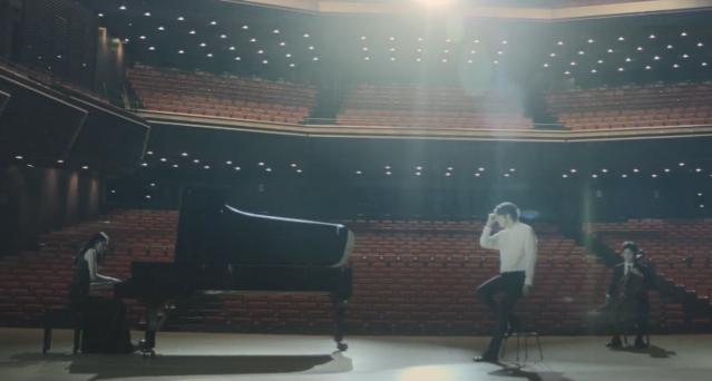 宫野真守单曲「透明」完整版MV公开