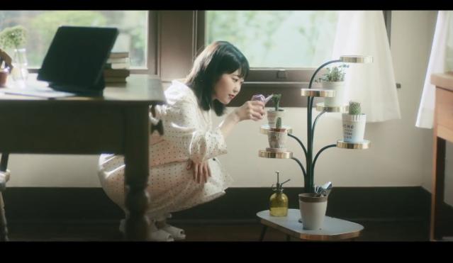 东山奈央单曲「off」试听片段公开