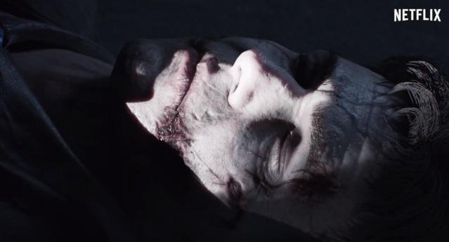 「生化危机:无尽黑暗」公布正式PV