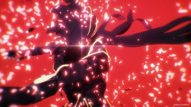 TV动画「绯红结系」第一话先行图公开