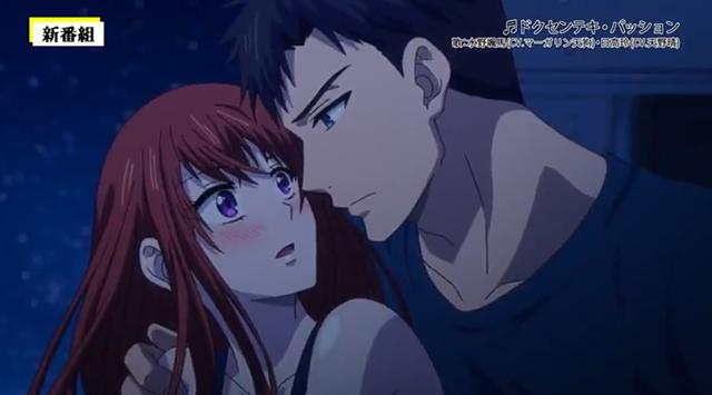「指尖传出的真挚热情-恋人是消防员-」动画2期双版本预告PV公开
