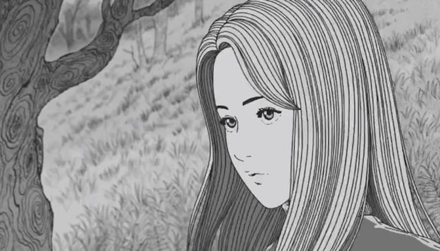 漫画「漩涡」系列新作公开第二弹PV