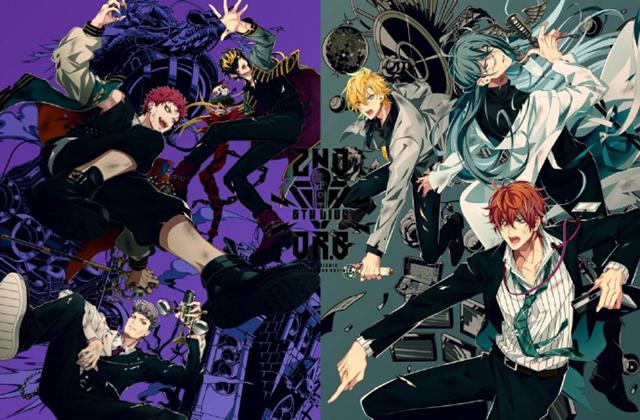 「催眠麦克风」BD&DVD「Disc2」最新封面绘图公开