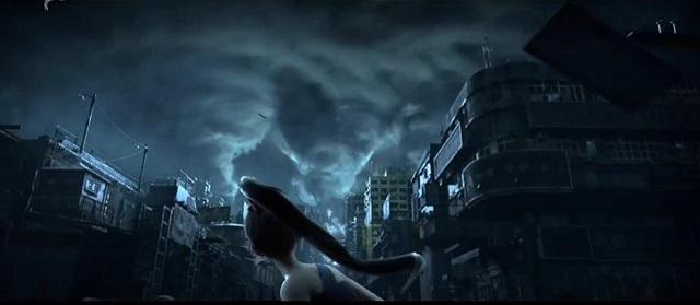 「白蛇2:青蛇劫起」IMAX官宣图&预告公开