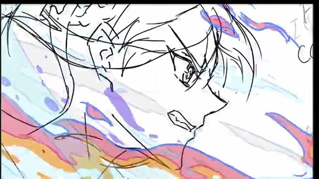 「Fate/Grand Order 神圣圆桌领域卡美洛」后篇部分原画摄公开