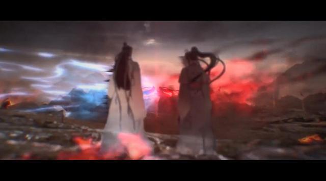 「魔道祖师」完结篇宣布定档