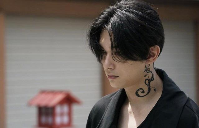 真人电影「东京卍复仇者」公开新剧照