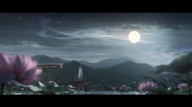 「魔道祖师」完结篇双人预告公开