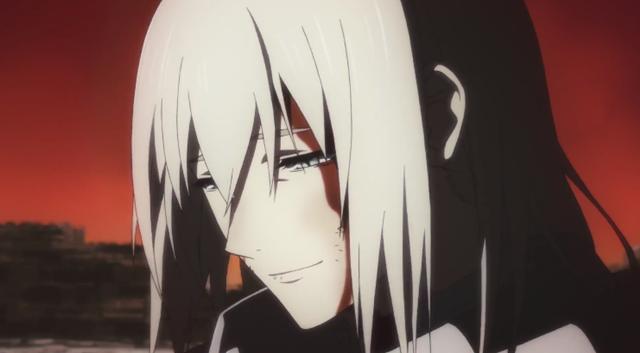 「Fate/Grand Order -神圣圆桌领域卡美洛-后篇」BD发售CM公开