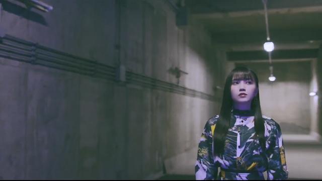 鬼头明里单曲「No Continue」完整版MV公开