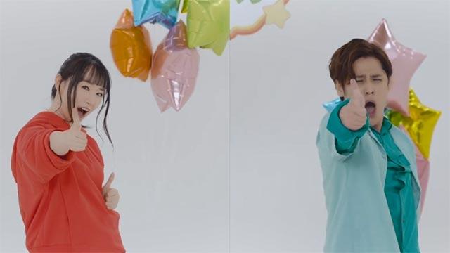 「阴晴不定大哥哥」OP主题曲舞蹈片段公开