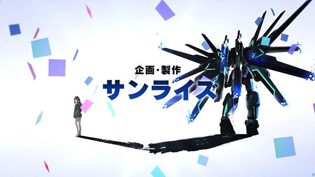 TV动画「高达破坏者Battlogue」先导PV公布