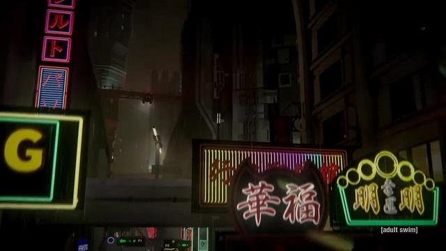 「银翼杀手:黑莲花」正式预告片公开