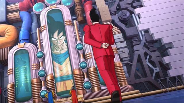 剧场版动画「龙珠超 超级英雄」公开新预告