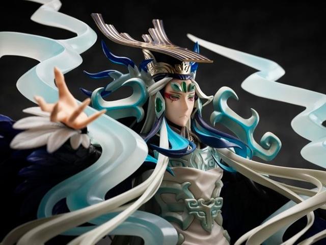 Aniplex公开FGO「Ruler/始皇帝」手办发售日