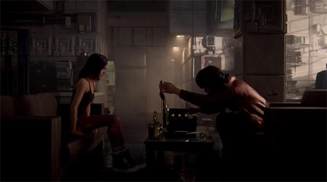 「银翼杀手:黑莲花」发布第2弹正式预告